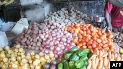 Cene hrane rastu zbog sve veće potražnje