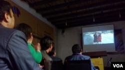 در دومین جشنواره فیلم حقوق بشر ۳۶۰ فیلم ازسراسرجهان به رقابت گذاشته شده است