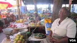 Mercado Central de Inhambane