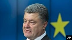 Serokê Urkaynayê Petro Poroshenko Dawîhatina agirbestê îro Sêşemê ragihand.