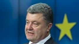 Presidenti ukrainas i jep fund armëpushimit të njëanshëm
