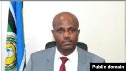 Liberat Mpfumukeko ni umunyamabanga mukuru wa EAC