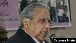Dr. Zillur Rahman Khan