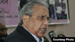 অধ্যাপক জিল্লুর রহমান খান