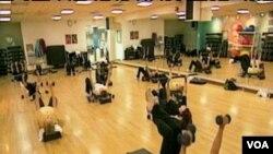 Vježbanje smanjuje rizik od brojnih bolesti