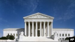Tòa án Tối cao Hoa Kỳ