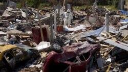 شايعات مختلف در مورد علت انفجار در يک خانه در آرژانتين