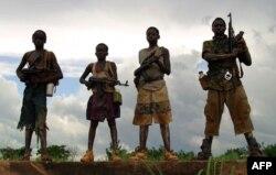 Afrika'ya Askeri Gönderilmesine Olumlu Tepki