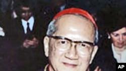 Cố Hồng Y Francois-Xavier Nguyễn Văn Thuận