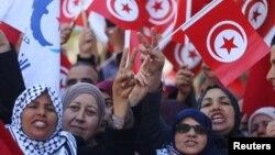 Amy Hawthorne on Tunisia/Egypt
