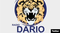 """El director de la emisora de Nicaragua Radio Darío, dijo en un comunicado que la policía ordenó """"apagar"""" el medio el lunes 3 de diciembre de 2018 durante un operativo."""