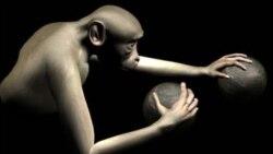 3D avatarlar - Navbahor Imamova