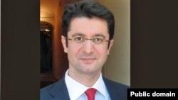 Idris Ahmadi