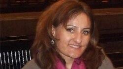 Mehri Cəfəri İrandakı mühacirlərin durumu haqda danışır