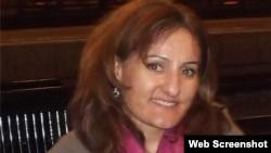 Mehri Cəfəri