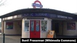 Một người đàn ông đâm nhiều người bằng dao tại trạm Leytonstone, phía đông London.