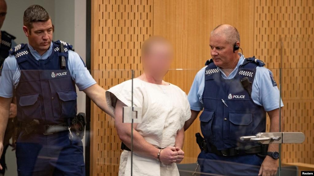 I dyshuari për sulmet në Zelandën e Re del në gjykatë