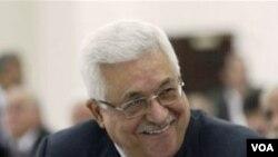 El presidente de la Autoridad Palestina, Mahmoud Abbas, recibió una carta de Estados Unidos.