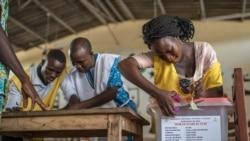 Présidentielle béninoise: 20 candidats ont déposé leurs dossiers