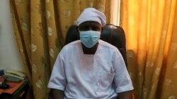 Covid-19 Bana , Dr Nanko Doumbia