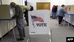 SHBA: Zhvillohen sot zgjedhjet për në kongresin amerikan