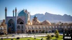 اصفهان. آرشیو