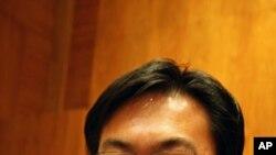 美國史汀生中心訪問學者張哲馨
