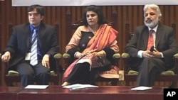 خواتین کے حقوق سے متعلق قوانین پر موثر عمل درآمد کا مطالبہ