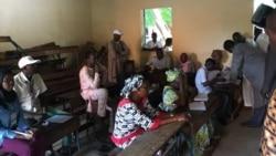 Tombuctou: kalata kouna foniw Abdoulaye Traore fe