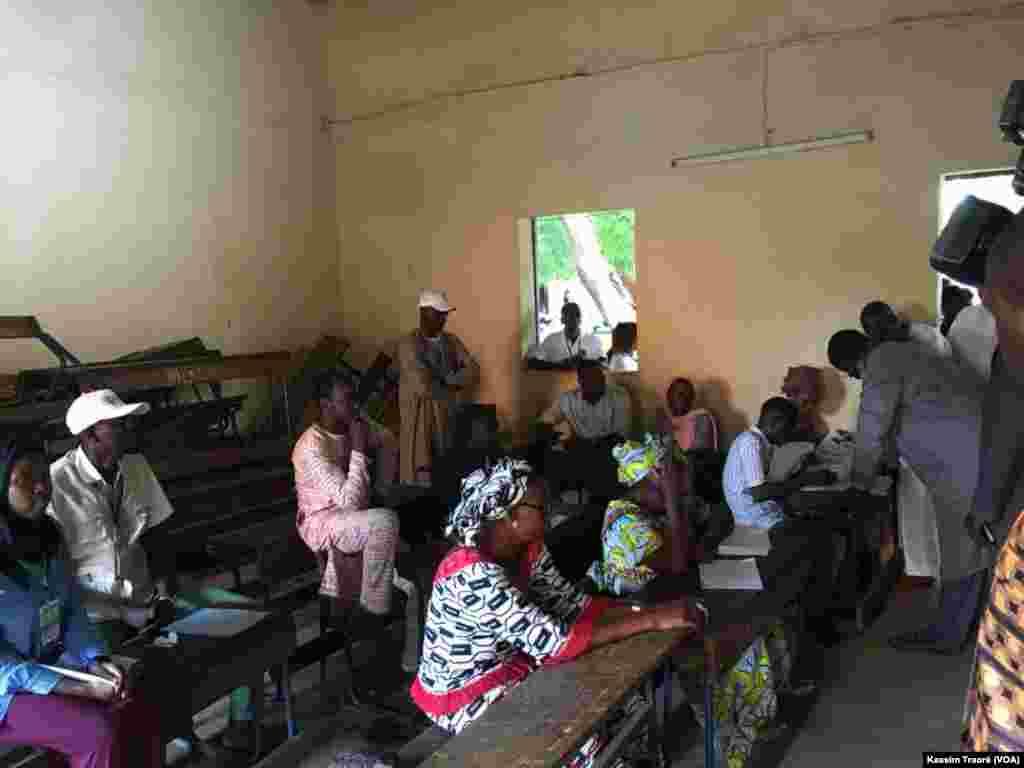 Bi Bamako Kalata nbon konona