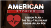 Lesson Plan - The Tell-Tale Heart