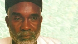 """Siyasar jahar Adamawa.-1':46"""""""