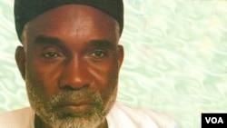 Murtala Nyako, Gwamnan Jihar Adamawa.
