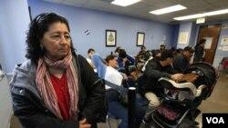 Immigrants in DMV