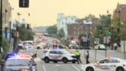 US Navy Yard Shooting Highlights Military's Treatment of Mental Issues