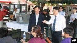 ขั้นตอนวิธีการเลือกตั้งนอกราชอาณาจักร และเส้นทางการเดินทางของบัตรลงคะแนน กลับมายังประเทศไทย
