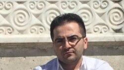 Əmir Mərdani İranda qadın hərəkatını şərh edir