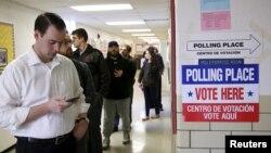 Votues në Virginia