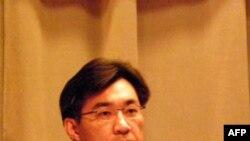 新闻局长 江启臣