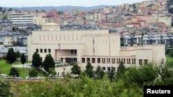 Istanbuldagi AQSh konsulligi