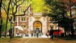 [지성의 산실, 미국 대학을 찾아서 오디오] 펜실베이니아대학교 (2)