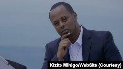 Kizito Mihigo