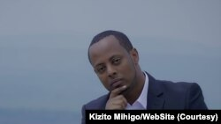 Marehemu Kizito Mihigo