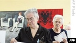 В Албании состоялись парламентские выборы