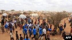 Dadaab là quê hương của hơn 400,000 người tị nạn tới từ Somalia