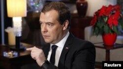 روسی وزیر اعظم