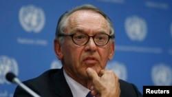 """Quan chức Liên Hiệp Quốc cho rằng Việt Nam """"phải tìm cho ra nguyên nhân vì sao lại để xảy ra hậu quả quá lớn như vậy""""."""