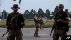 """""""Donbass"""" batalyonu"""