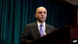 Duta Besar Arab Saudi untuk Amerika, Adel Al-Jubeir (Foto:dok/AP Photo/Carolyn Kaster)