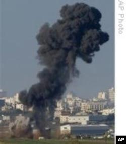''یہودی بستیوں کی تعمیر سے مذاکرات میں خلل پڑ سکتا ہے''
